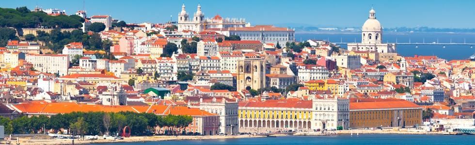Aparcamiento en Lisboa y cambio de planificación