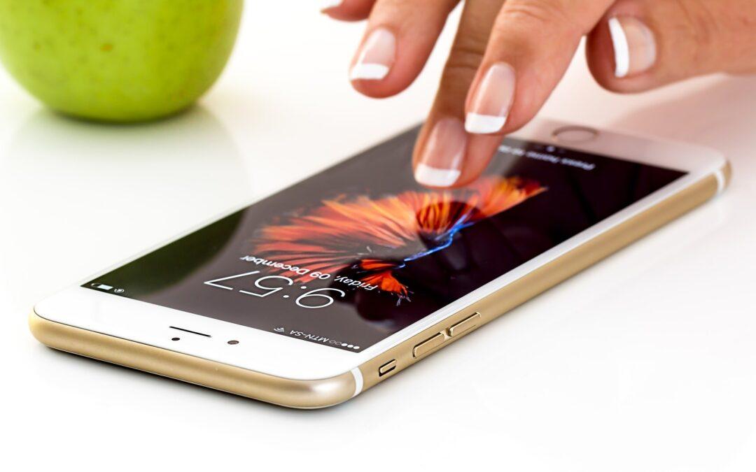Aplicaciones móviles para organizar tu día a día