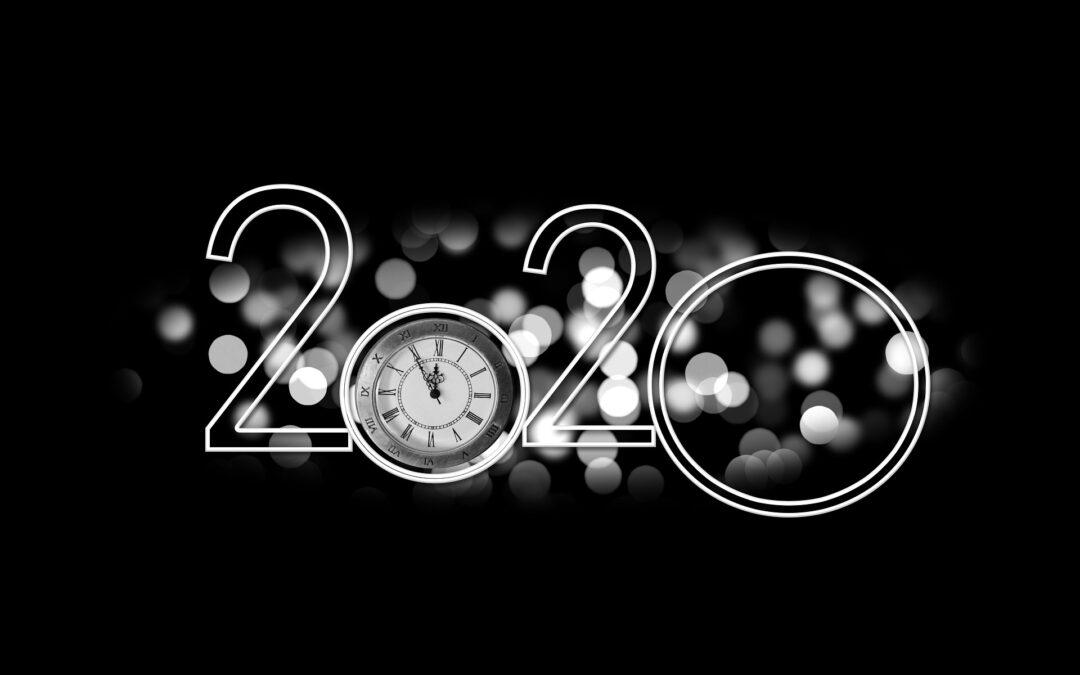 Fin del 2020, unos consejos para acabar sin ansiedad
