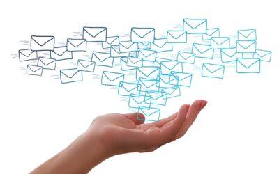 Limpiar y clasificar correo: archivar en Gmail
